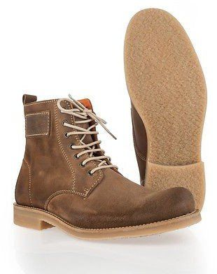 Men's Superdry Boots £38.49 72% OFF!