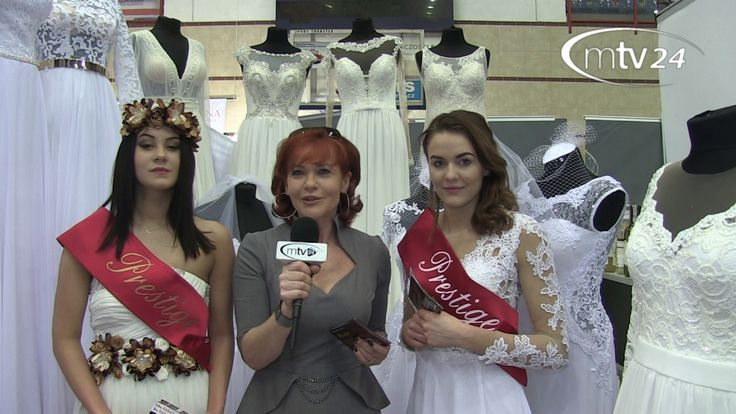 II  Sądeckie Targi Ślubne pod patronatem Prezydenta Miasta Nowego Sącza.