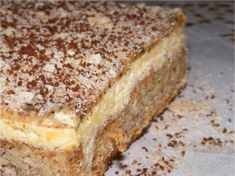 Prajitura cu nuca si ness este o prajitura delicioasa de casa pe care o puteti pregati oricand va e pofta de ceva bun. Combinatia de nuca si cafea