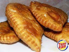 Секреты вкусных чебуреков нам раскрыл самый дорогой повар столицы Это особый, вкуснейший пирожок от крымских татар.