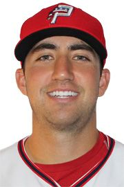 David Michael Napoli born October 3, 1990 attended Tulane University. He has played in the Washington Nationals minor league system since 2013. Drafted by the Washington Nationals in the 8th round of the 2013 MLB June Amateur Draft.  Isidore Newman High School alum.