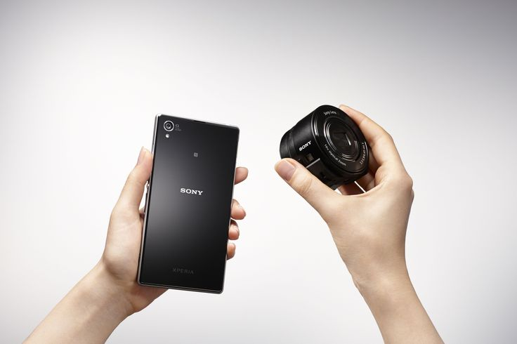 TODAYonline.com - Sony�s QX10 is the future of photography