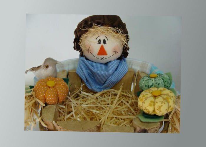 O São João está chegando e você pode fazer um artesanato super lindo para decorar esta festança! Est