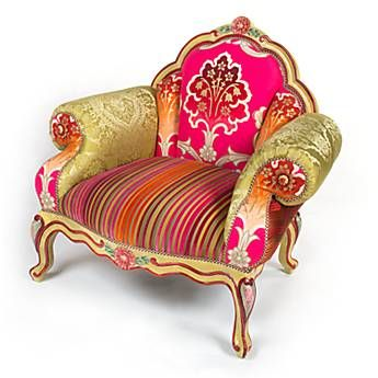 Bel Canto Chair No wonder I love it! Only $5200!!!! I guess I'll shop some more. Can't you see me and future grandkids reading books in this chair?