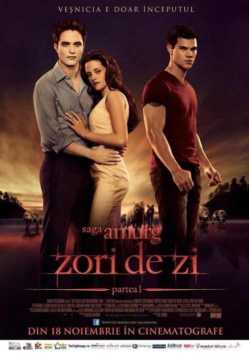 The Twilight Saga: Breaking Dawn - Part 1 2011 full Movie HD Free Download DVDrip