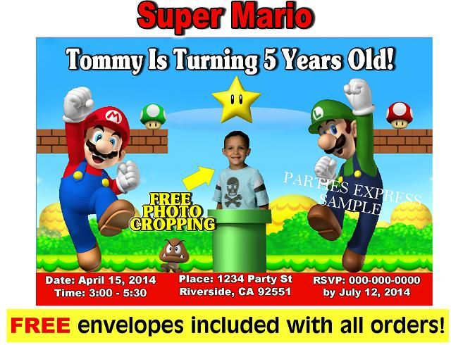 46 best PARTY luigi party images on Pinterest Birthday party ideas