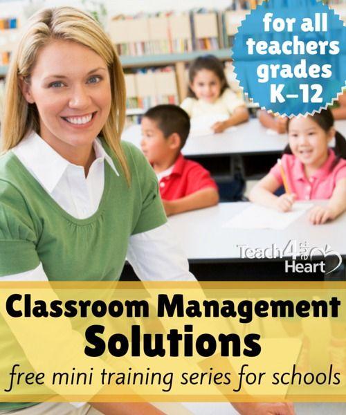 Free management training videos