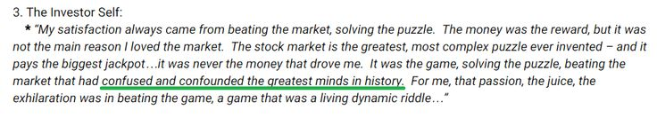 Jesse Livermore - the stock market has confounded and confused the greatest minds of history