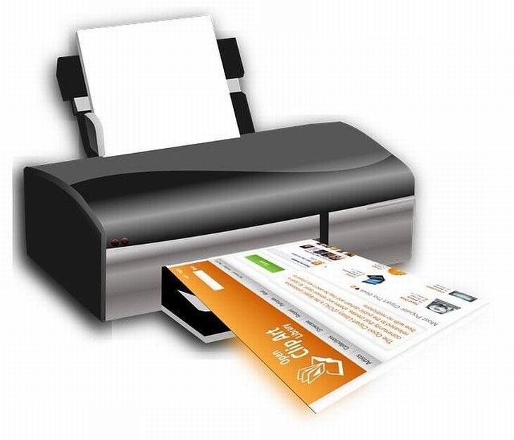 imprimir cualquier pagina web