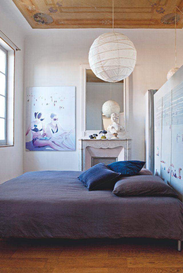Die besten 25+ La couleur mauve Ideen auf Pinterest | Mauve ...