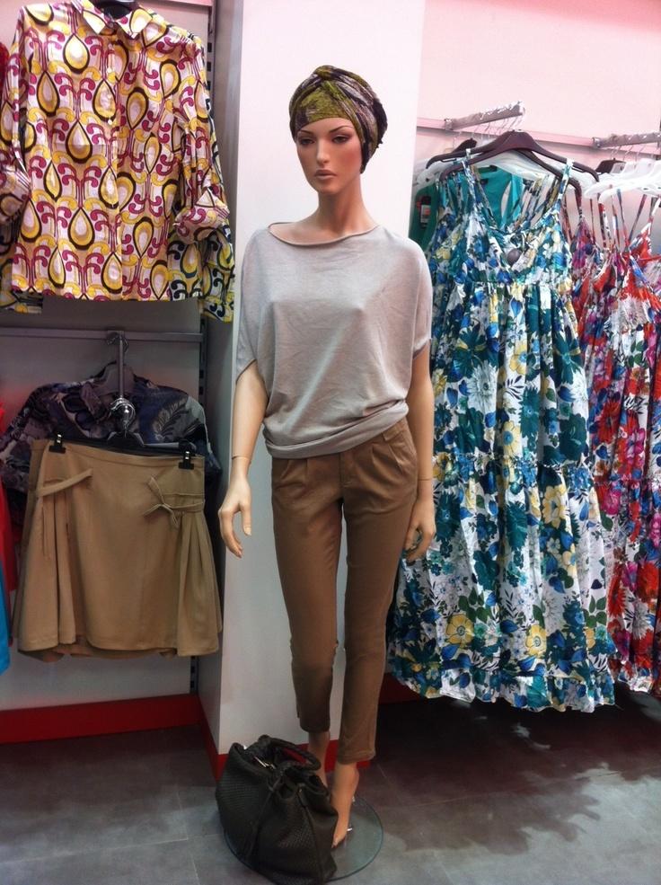 Scurtă şi utilă inspiraţie din magazinul TinaR din Liberty pentru cum puteţi ieşi din rând în zilele de duminică, la plimbare...    Enjoy shopping!