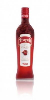 Fragoli Toschi likier poziomkowy 0,7l