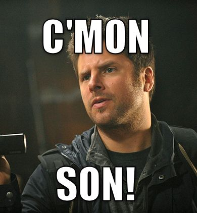 Make your own Psych MEME!