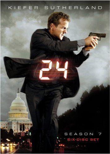 24: Season 7 24 POP VIDEOS TWENT #7