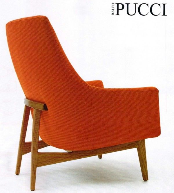 Best 25 Orange Chairs Ideas On Pinterest Armchairs Wire Chair And Victorian Chair
