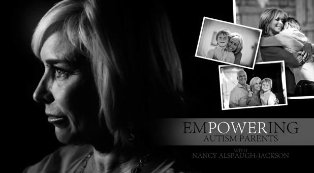 Empowering Autism Parents - with Nancy Alspaugh-Jackson: Warriors Mom, Parents Host, Mom Nancy, Empowered Autism, Autism Warriors, Sped Mommy, Joining Nancy, Nancy Alspaugh Jackson, Autism Parents