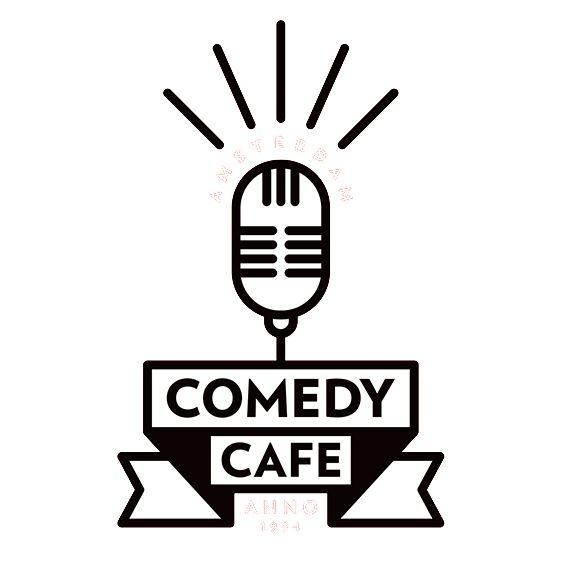 Home - Comedy Café Amsterdam