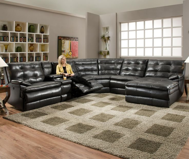 The 25+ Best Extra Large Sectional Sofas Ideas On Pinterest | Large  Sectional, Large Sectional Sofa And Define Huge