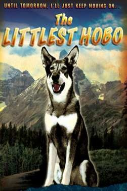 The Littlest Hobo is a wonderful Canadian TV series starring a German Shepherd named London. It follows the life of a stray dog who wanders from...