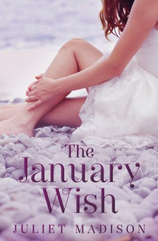 The January Wish releasing 1st Jan 2014 from Escape Publishing http://julietmadison.wordpress.com/2013/11/14/cover-reveal-the-january-wish/