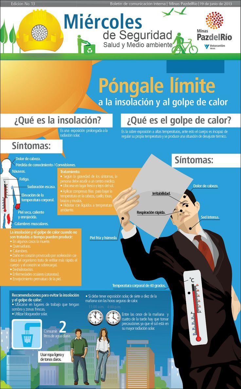 Infografía hecha para Minas PazdelRío