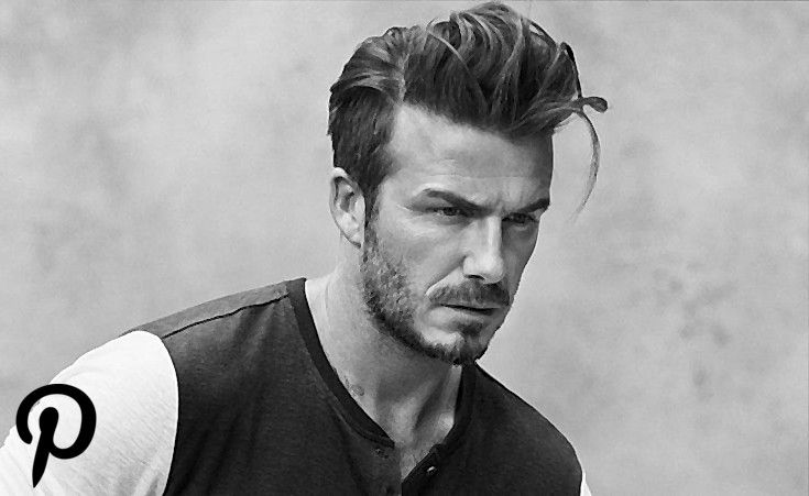 David Beckham Zopf