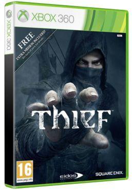 Thief PL (X360) za 154 zł!