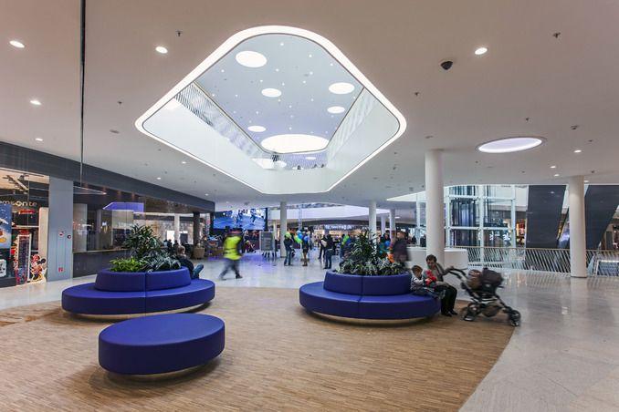 OHD Ergonomický kancelársky nábytok pre zdravie a prácu v pohodlí. Optimalizovaný pracovný priestor s dôrazom na inovacáciu, interakciu a zdravie zamestnancov.