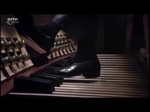 [Notre-Dame] Carillon de Westminster, Louis Vierne - YouTube