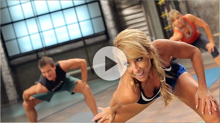 PiYo Workout - No Weights. No Jumps. Just Hardcore Results - Beachbody.com | Chalene Johnson