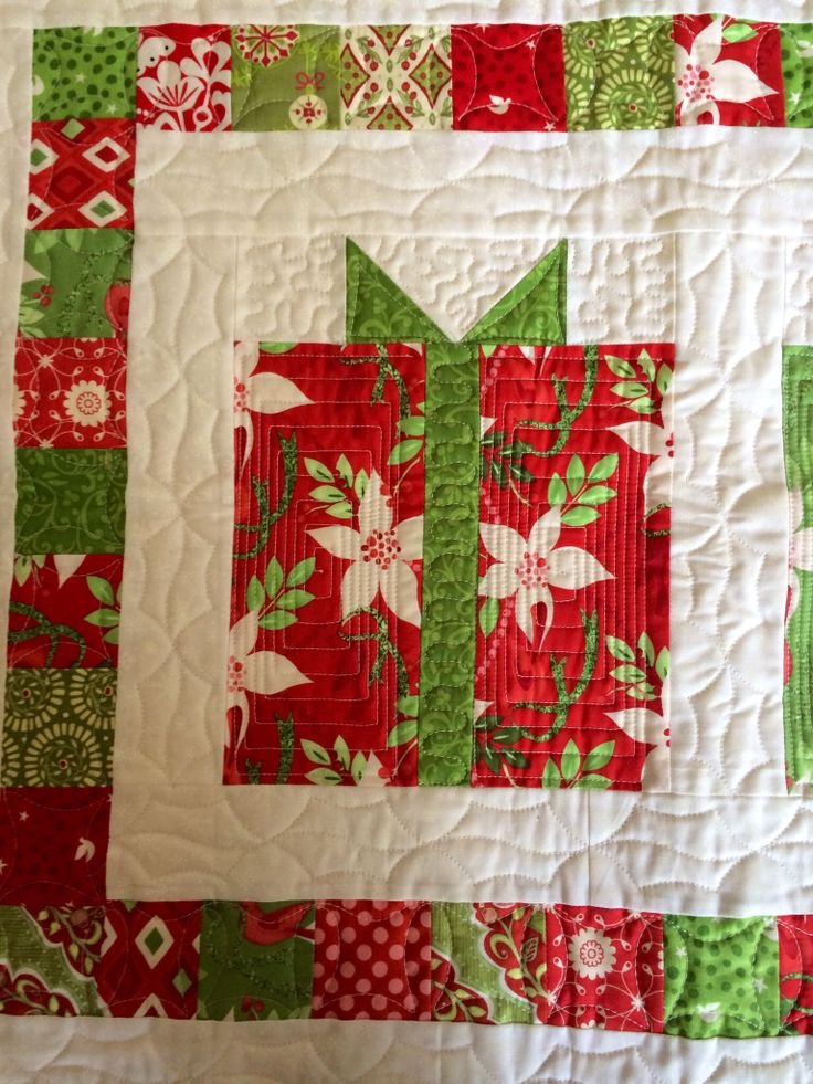 17 Best Images About Quilts Christmas On Pinterest