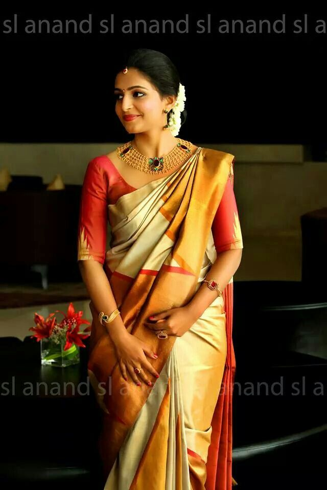 South Indian Beauty