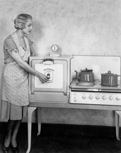 17 Best Images About Housewifery Back Then On Pinterest