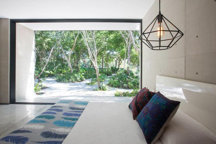 PM house project that gives the residents total privacy - CAANdesign   Architecture and home design blog
