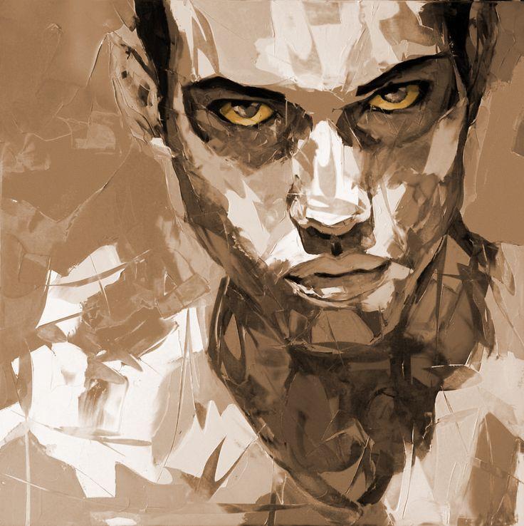 Jeden z wielu wspaniałych obrazów, które posiadamy w swojej kolekcji. Chcesz mieć wyjątkowy obraz, odezwij się.  Zapraszamy www.sztuknijsie.pl