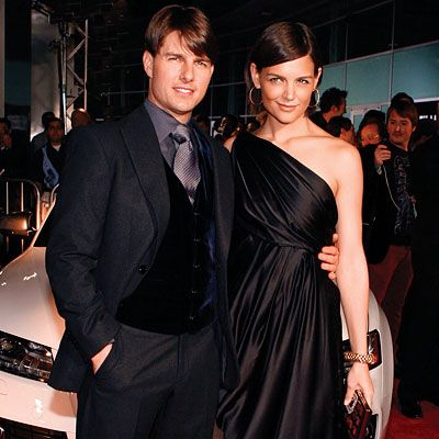 One of the most mysterious Hollywood couples of recent memory has been Tom Cruise and Katie Holmes. Since their marriage more than five years ago back...