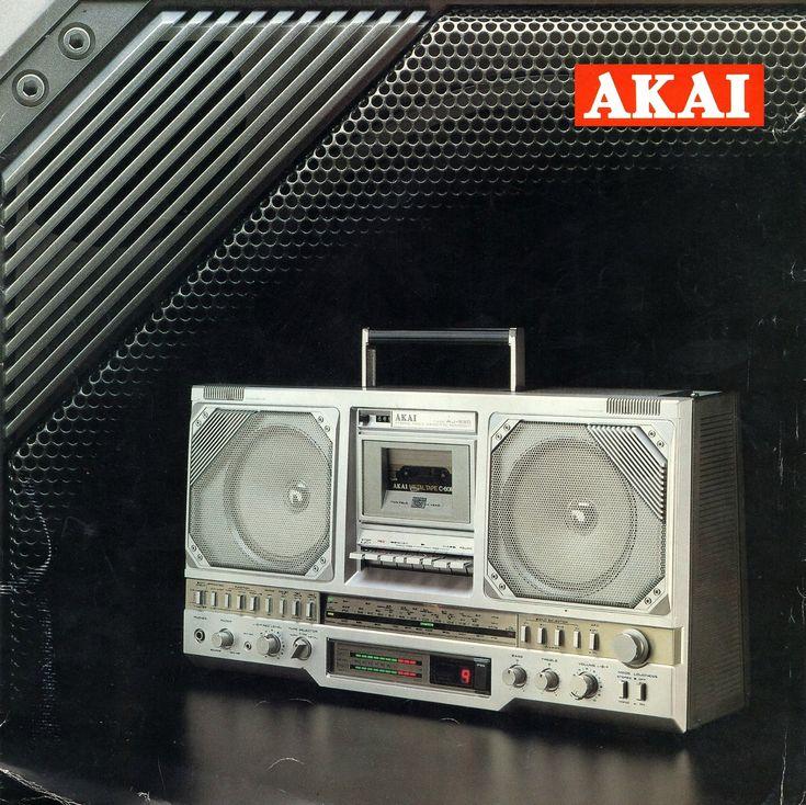 LED's Go GX AKAI AJ-530