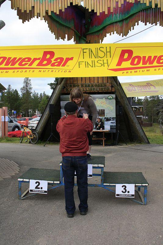 Saariselkä MTB 2012, XCM (58) | Saariselkä.  Mountain Biking Event in Saariselkä, Lapland Finland. www.saariselkamtb.fi #mtb #saariselkamtb #mountainbiking #maastopyoraily #maastopyöräily #saariselkä #saariselka #saariselankeskusvaraamo #saariselkabooking #astueramaahan #stepintothewilderness #lapland