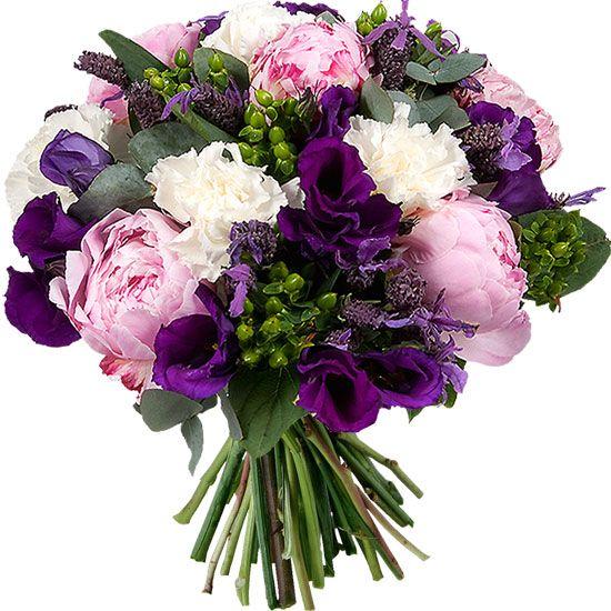 Les 25 meilleures id es de la cat gorie bouquet de lavande for Envoi de bouquet