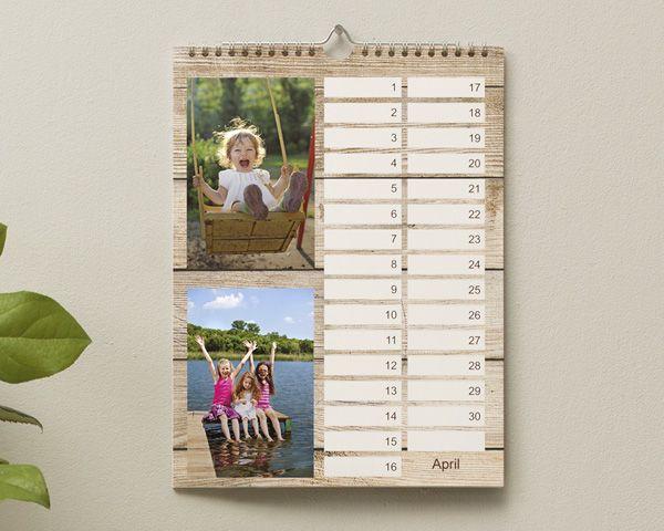 Ontwerp uw eigen kalenders via Albelli. Snel, makkelijk en hoge kwaliteit! Leg uw herinneringen vast en bestel direct uw kalenders.