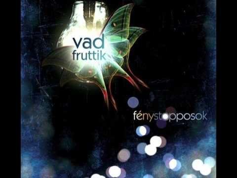 Vad Fruttik - Embergép - YouTube