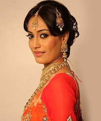 Surbhi Jyoti has all her hopes pinned up on Qubool Hai!