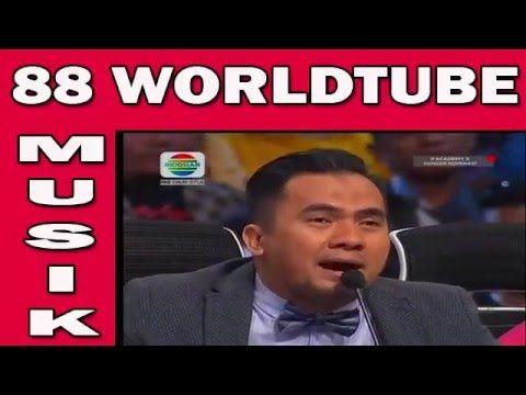 Dangdut Academy 3 2 Februari 2016 - Komentar Juri Untuk Amir Aceh - Kons...