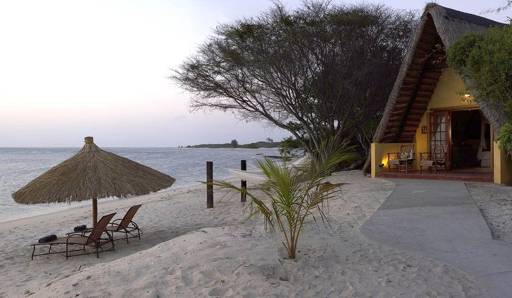 Bazaruto Resort > Bazaruto Island > Bazaruto > Mozambique South