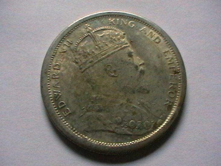 Annuncio COINS 1904 UN DOLLARO ARGENTO MONETA nella categoria Altro,America del Nord & Centrale,Banconote,Monete e banconote su eBid Italia