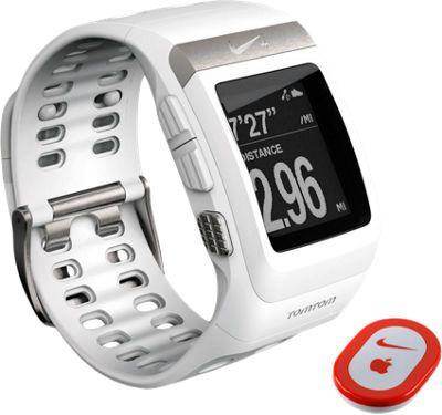 Nike+ Sportwatch Gps Running Watch With Sensor | Finish Line