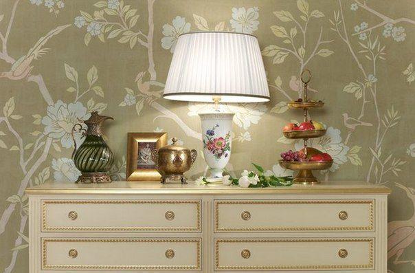 Чем декорировать деревянную мебель: советы от Марата Ка        #мебель #декор #МаратКа