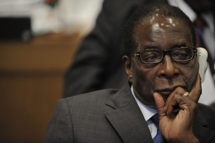 Zimbabwe Coup: President Robert Mugabe Vows to Stay in Power for Several Weeks