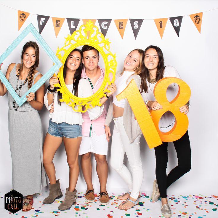 #fotografia #birthday #cumple #party #photocall
