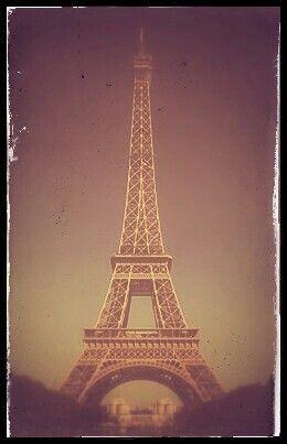 Paris #MONDE
